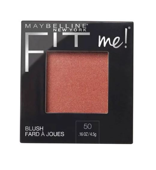 ☆authentic☆ Maybelline Fit Me Blush Powder.
