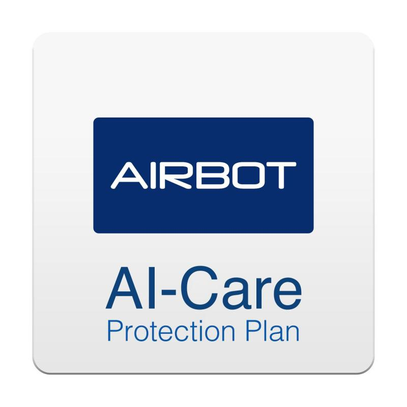 Airbot Supersonics AI-Protection Plan Extra 2 Years Full Warranty Coverage Free Replacement Service Package No Repair Singapore