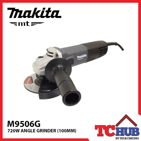 Makita-MT M9506G Angle Grinder (100MM)