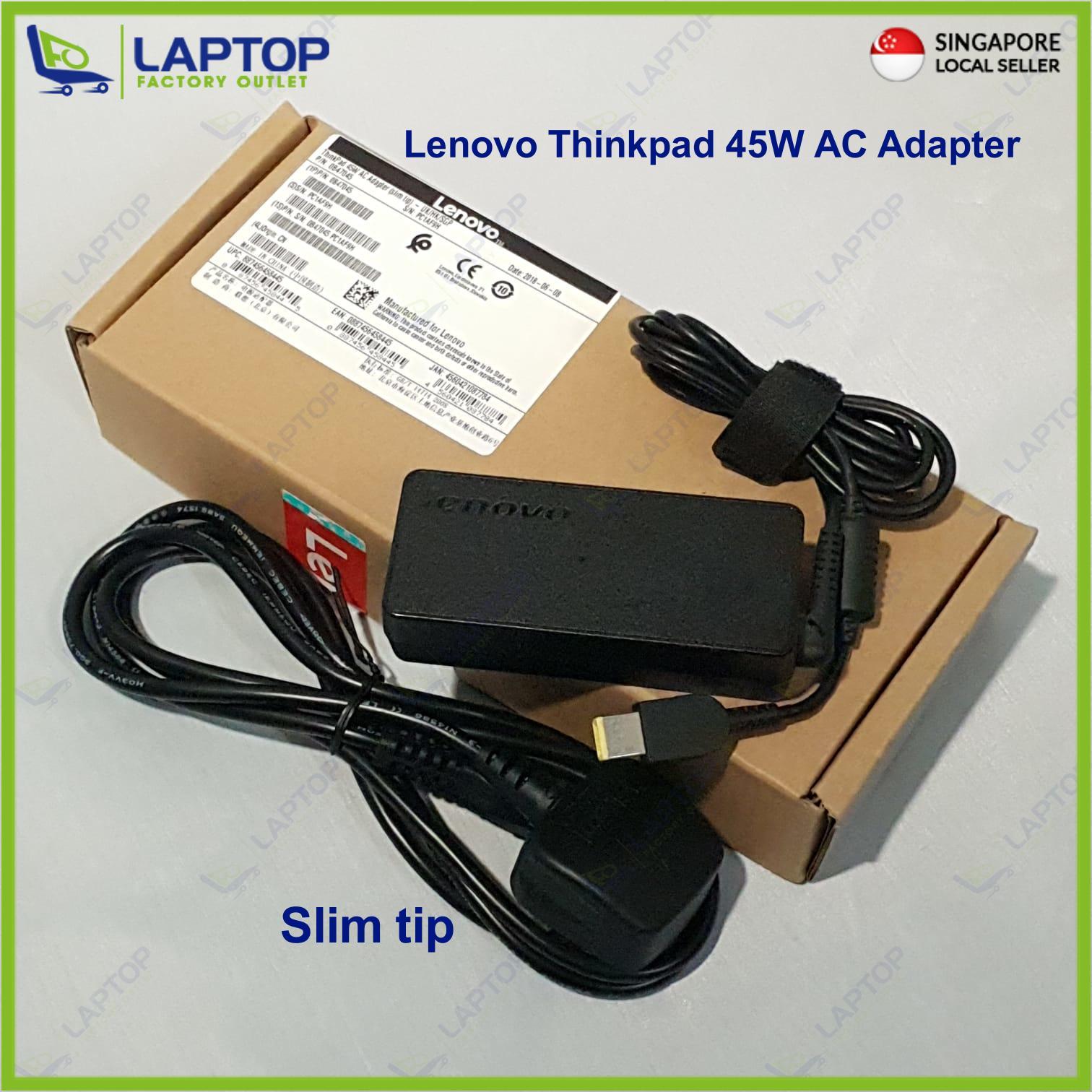 LENOVO Thinkpad 45W AC Adapter [Brand NEW]