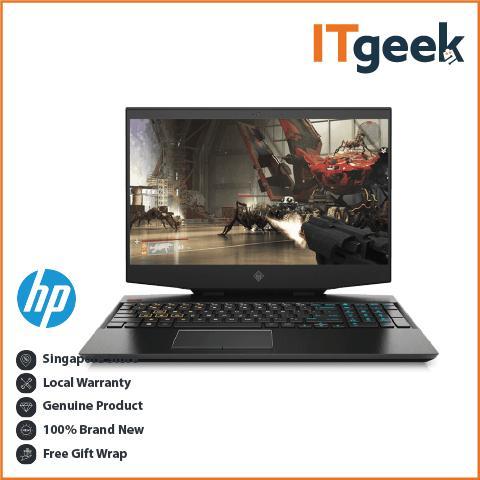 OMEN by HP Laptop 15-dh0118TX