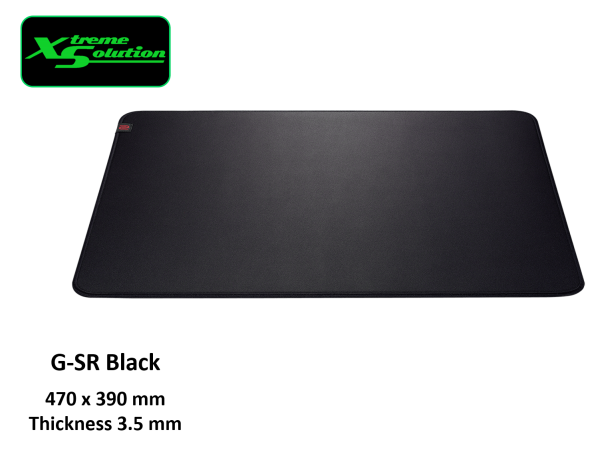 BenQ Zowie Large Gaming Mousepads (G-SR / GTF-X / G-SR SE)