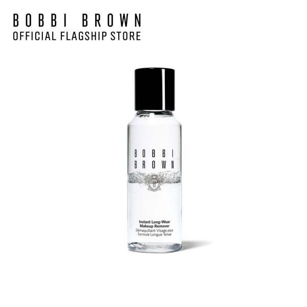 Buy Bobbi Brown Instant Long Wear Makeup Remover 100ml Singapore