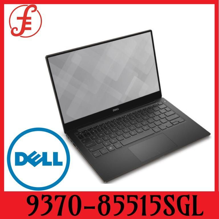 DELL 9370-85515SGL XPS13 W10 13 3 IN INTEL CORE I7-8550U 16GB 512GB SSD WIN  10 HOME (9370-85515SGL)