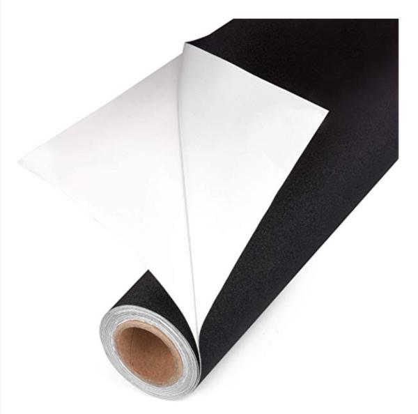 76x200cm PVC Blackout 24hr Privacy Room Darkening Matt Window Film 100% Light Blocking for HDB Residential Condos Shops & Offices SG Seller Fast Delivery