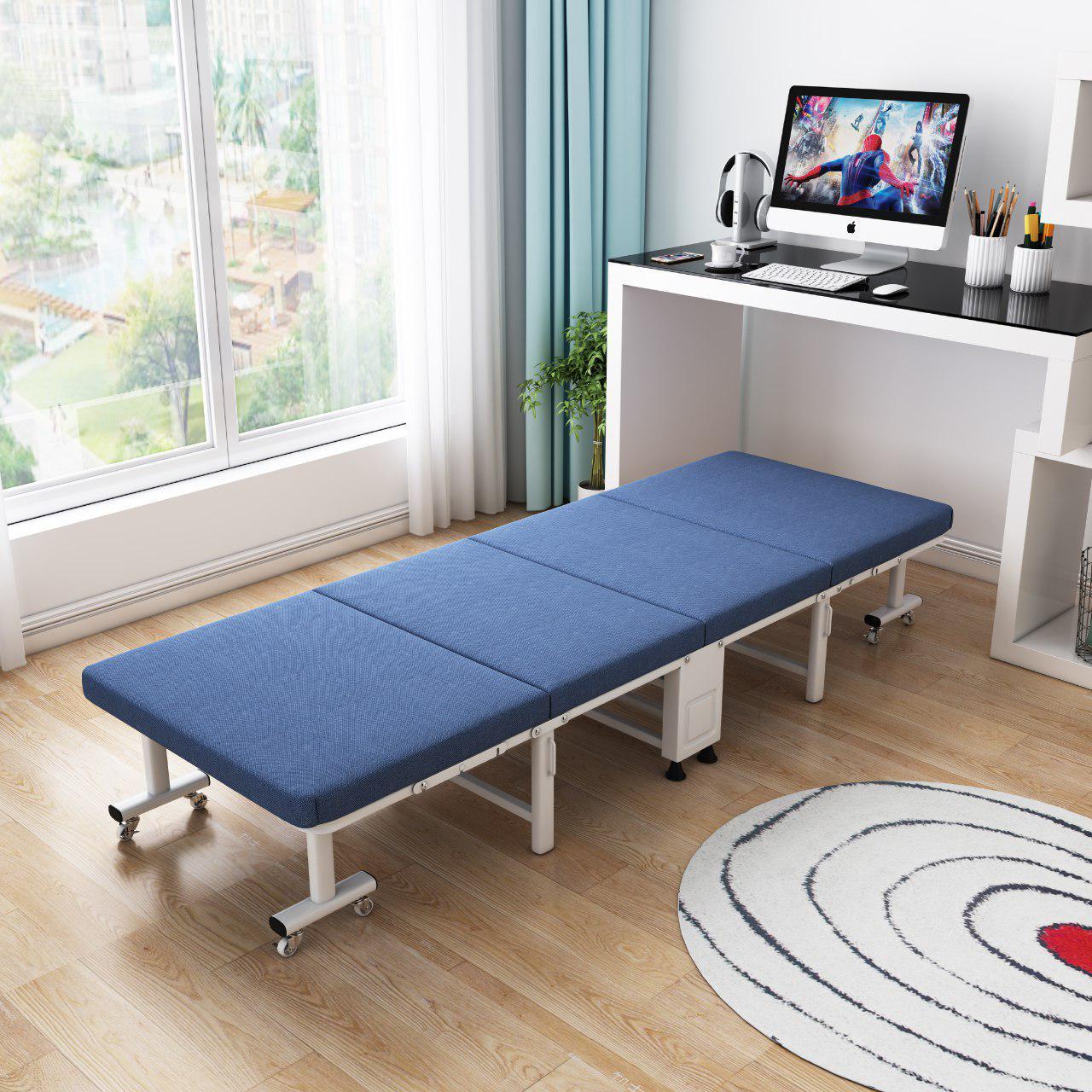 MYSEAT.sg ELOISE Premium Japanese Foldable Single Bed (Preorder)