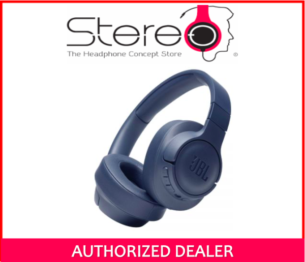 JBL Tune 760NC - Noise Cancelling Wireless Bluetooth Over-Ear Headphone Singapore