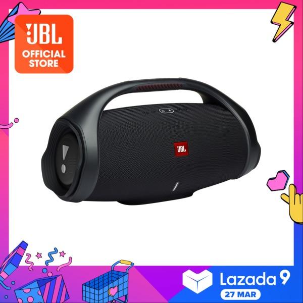 JBL BoomBox 2 IPX7 Waterproof portable Bluetooth speaker Singapore