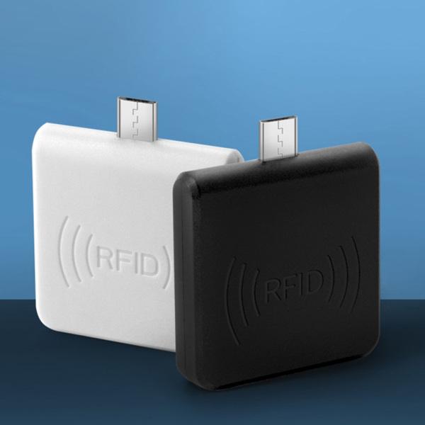 Bảng giá Đầu Đọc RFID Mini Có Giao Diện Micro USB Di Động, Dành Cho Điện Thoại Di Động Android Phong Vũ