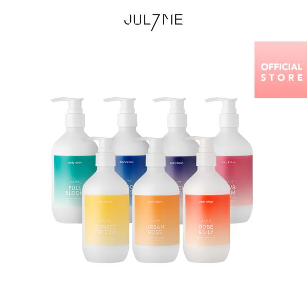 Buy [JULYME] Perfume Body Lotion 300ml Singapore