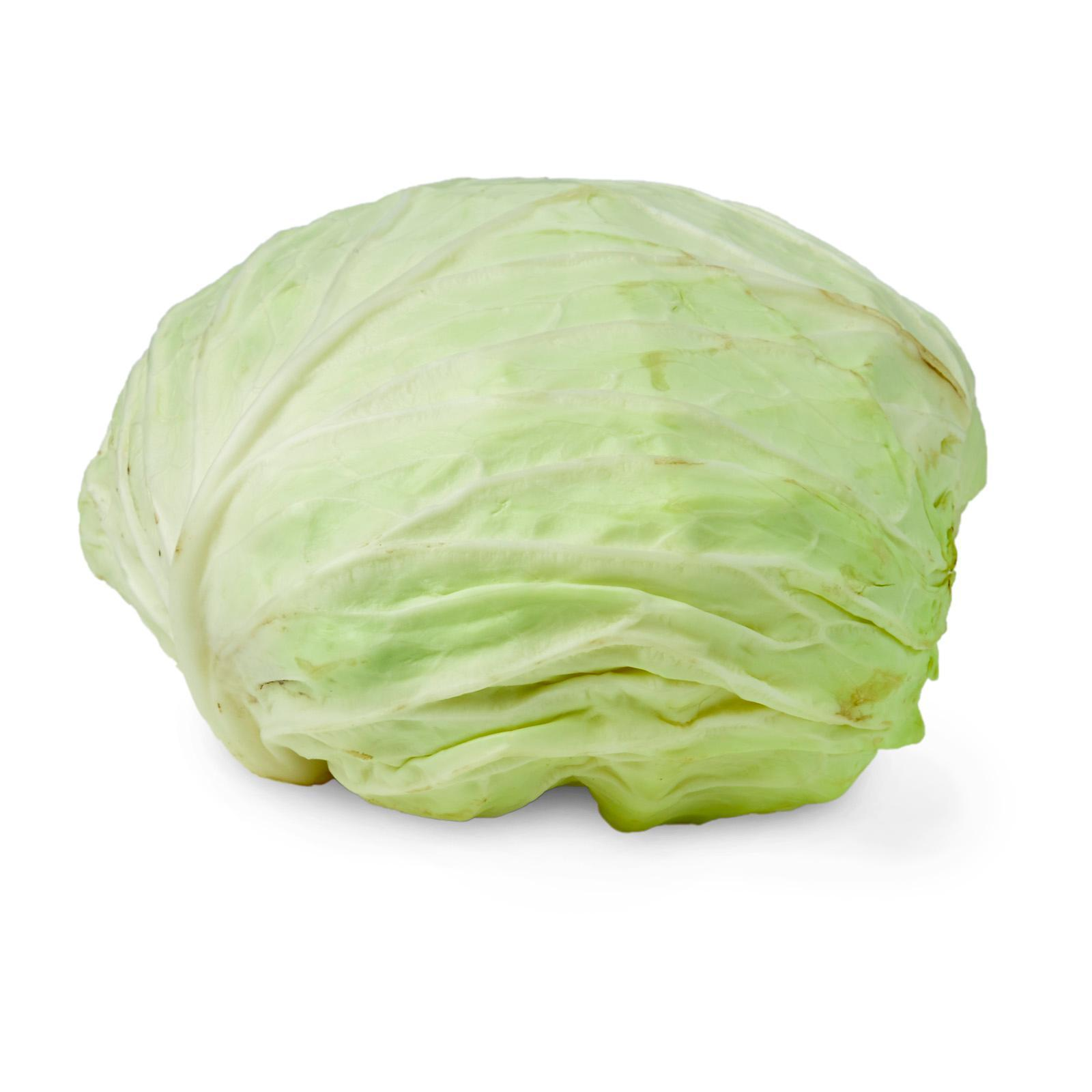 Givvo Round Cabbage By Redmart.