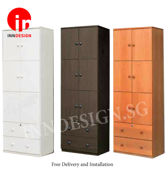 [Delivery Within 1-3 Days] Caralyn Bookshelf / Filling Cabinets /Storage Cabinet / Utility Cabinet ( Free Delivery and Installation)
