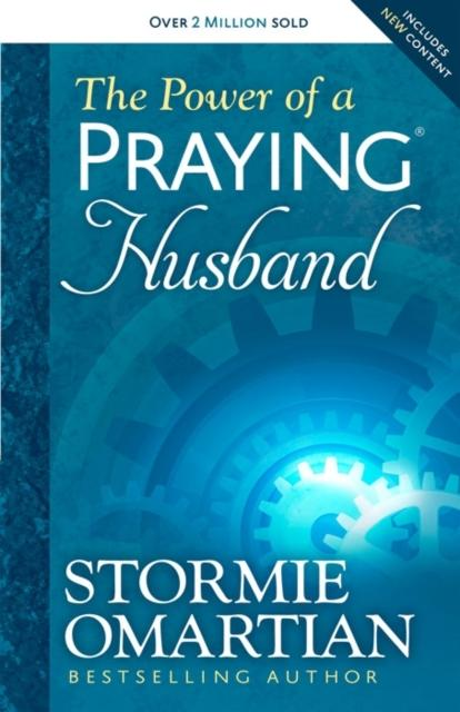 The Power of a Praying Husband (Author: Stormie Omartian; ISBN: 9780736957588)