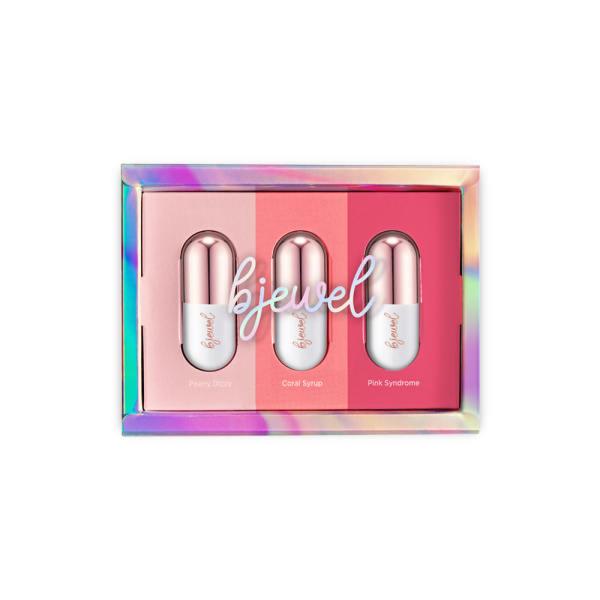 Buy Bjewel Lipcapsule Mini Shine - ARESA BEAUTE - Singapore