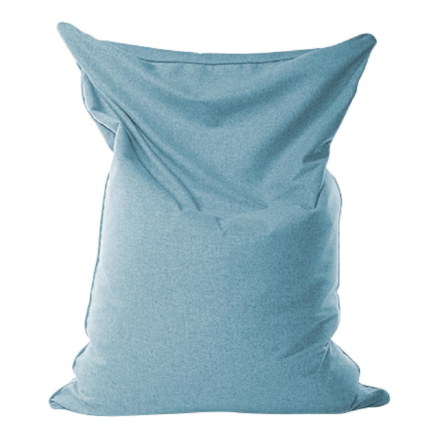 Jiji Tami Multi Purpose Bean Bag ( 130 X 160 Cm ) (bean Bag) - Beanbag/ Bean Bag Chair /styrofoam Particles Filled/ Fabric Outer Layer/ Washable / Small Sofa (sg) By Jiji.