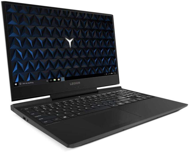 Lenovo Legion Y7000 Gaming Laptop, 15.6 FHD IPS Anti-Glare Laptop (Intel Core i7-8750H Processor, Nvidia GTX 1060, 16 GB DDR4, 1 TB HDD + 128 GB PCIe SSD, Windows 10 Home)