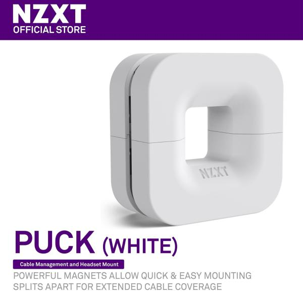 NZXT PUCK [CABLE MANAGEMENT ACCESSORY]