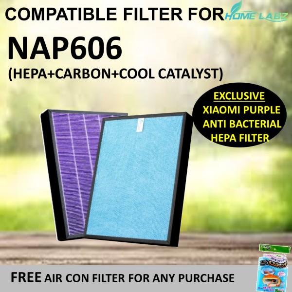 Novita NAP606 Compatible Filter Singapore