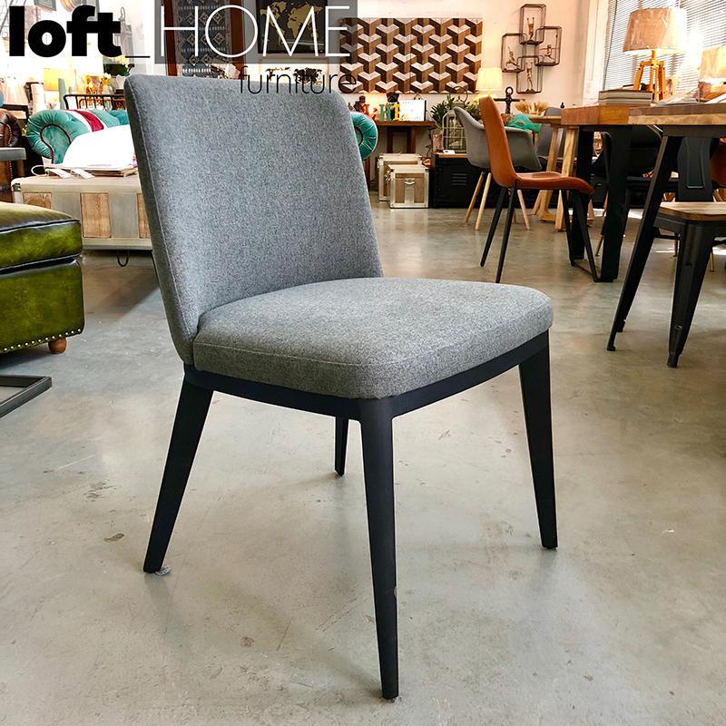 Dining Chair – Metal Man #4