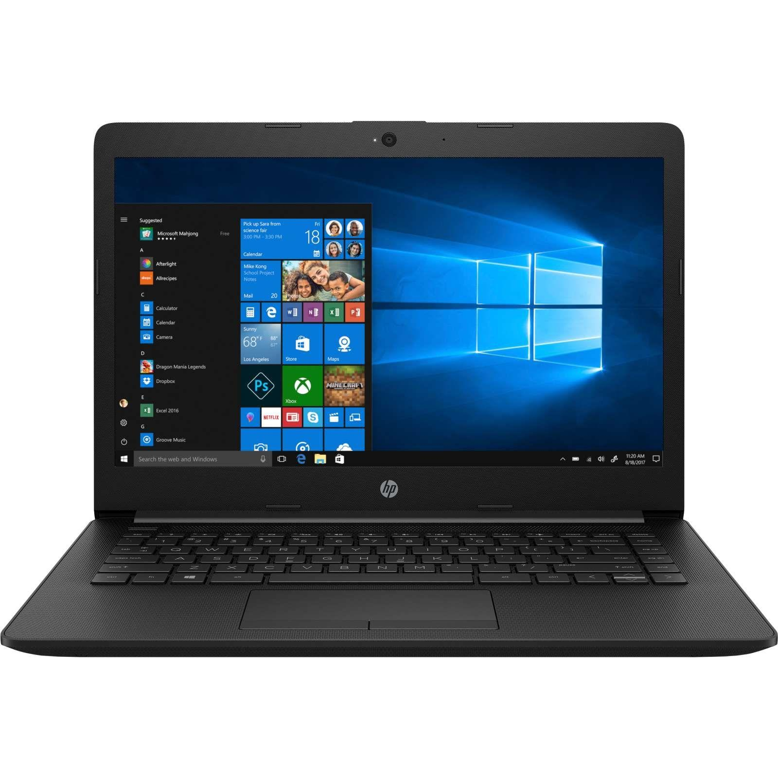 HP Notebook 14-ck0025TU (Our Laptop Shop)