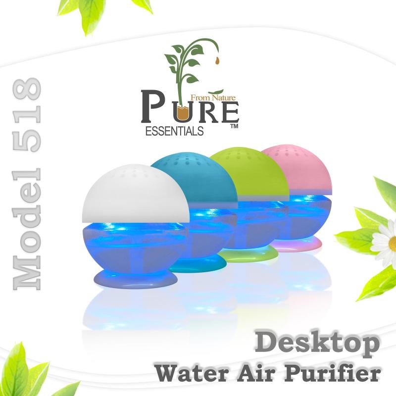 Pure™ Desktop Air Purifier / Revitalizer 518 Singapore