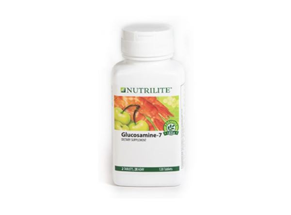 Buy NUTRILITE Glucosamine-7 (120 tab) Singapore