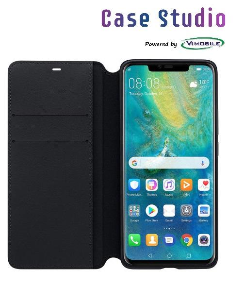 Huawei Mate 20 pro Wallet Cover
