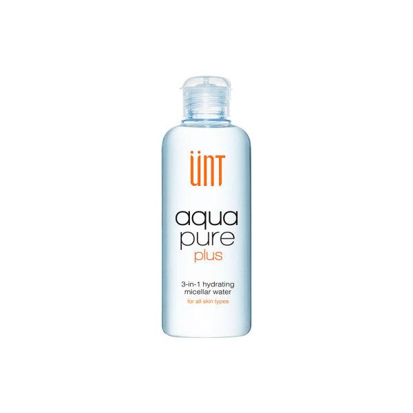 Buy UNT Aqua Pure Plus 3-in-1 Hydrating Micellar Water 220ml Singapore