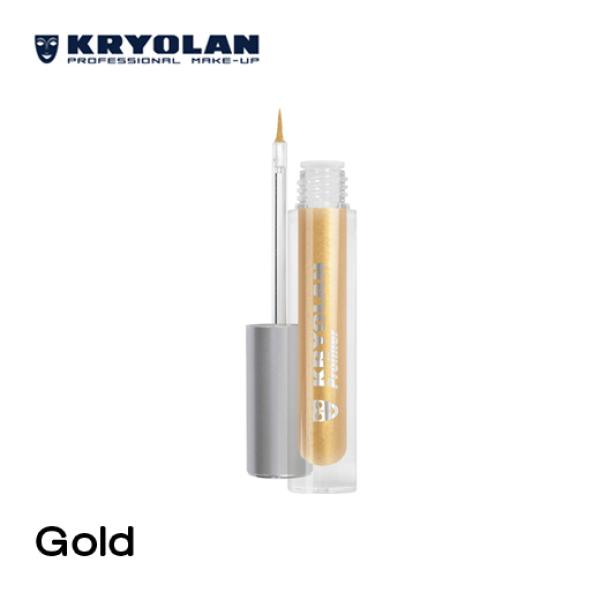 Buy COSMOPROF MAKEUP: KRYOLAN PROLINER 4ML Singapore