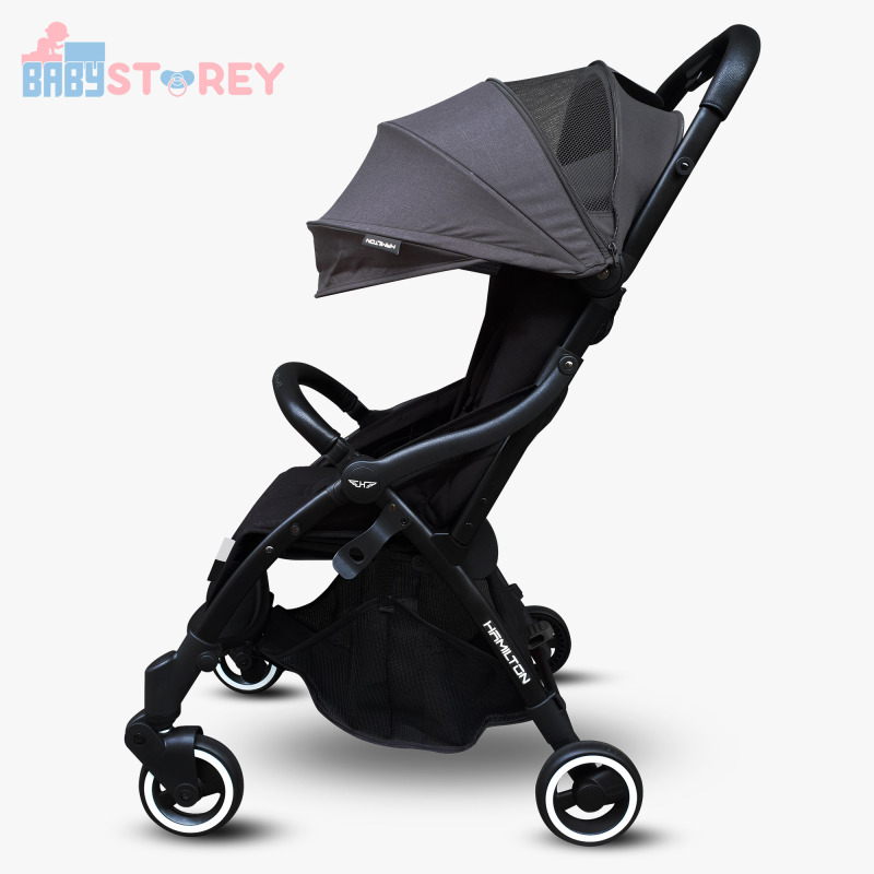 [Baby Storey] Hamilton Series R1 Stroller Singapore