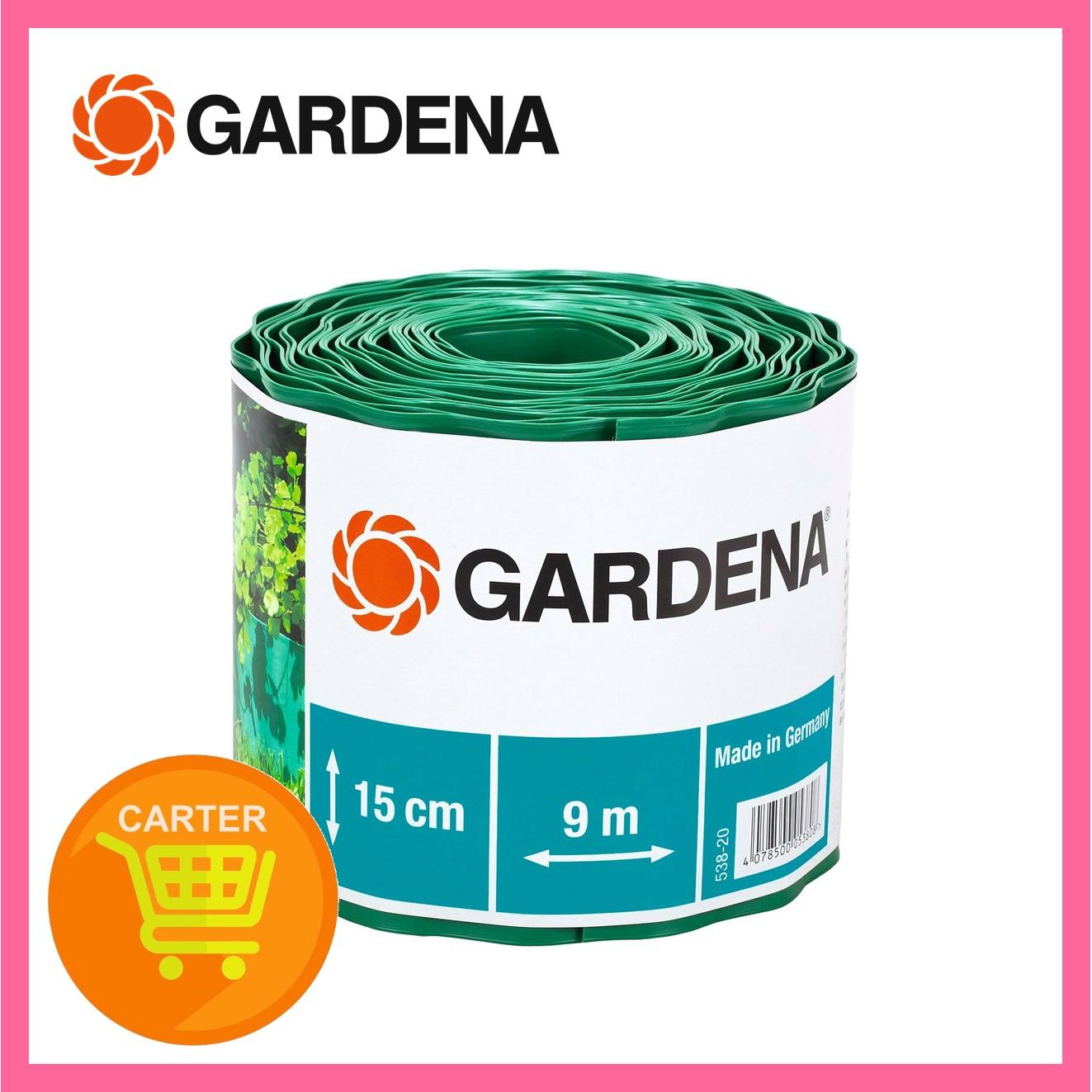 GARDENA LAWN EDGING G538