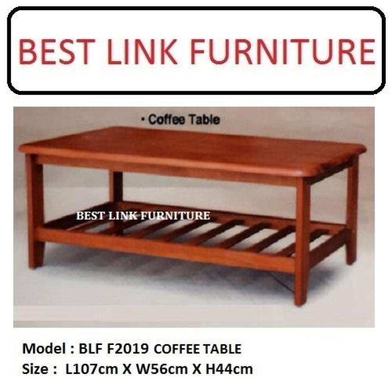 BEST LINK FURNITURE BLF F2019 Coffee Table