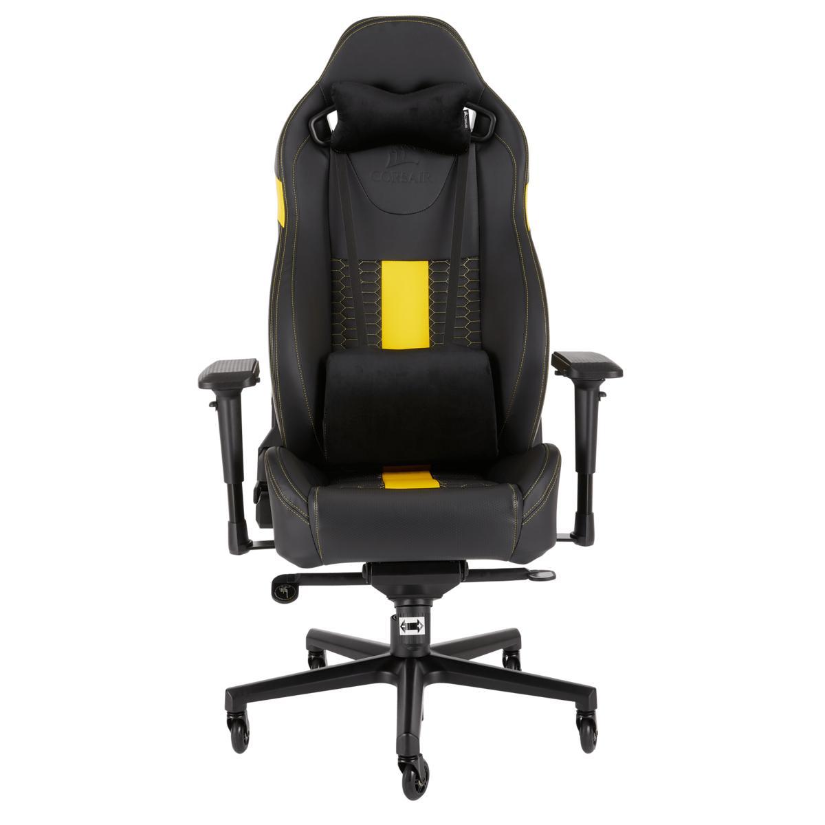 Corsair CS-CF-9010010-WW T2 ROAD WARRIOR Gaming Chair