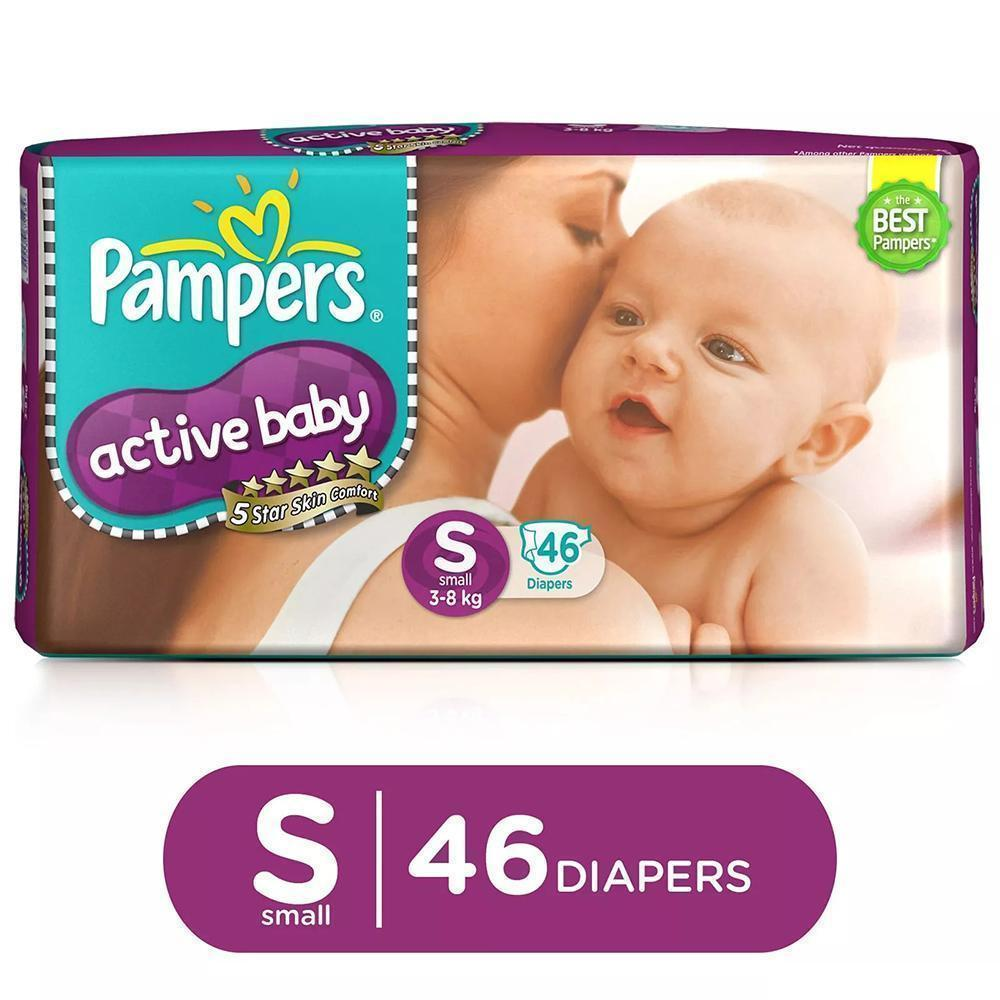 3aa62e92ba Buy Pampers Baby Dry Diapers | Baby Care | Lazada