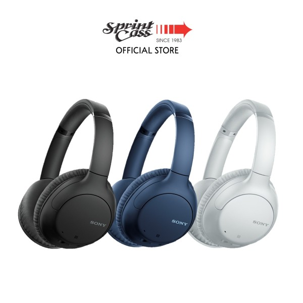 Sony WH-CH710N Wireless Noise Cancelling Headphone Singapore