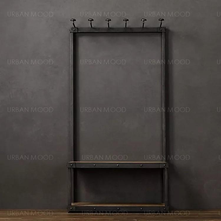 LIV Hallway Storage Bench