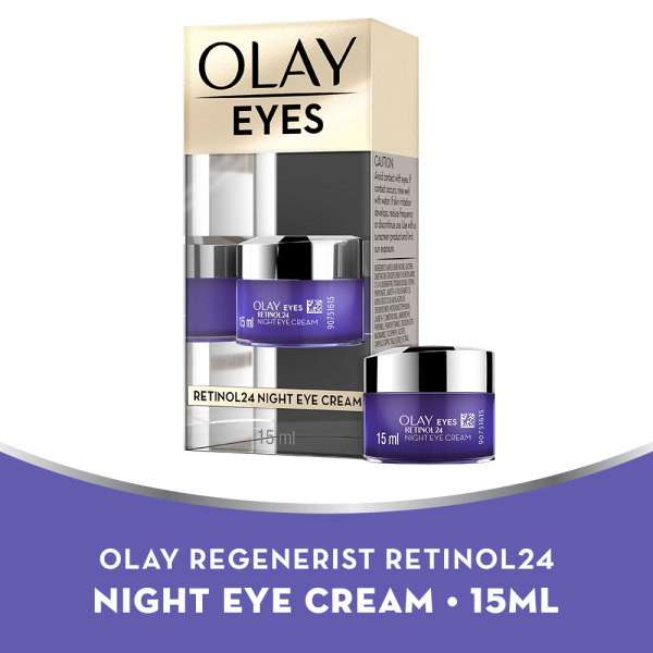 Buy Olay Eye Cream Retinol Regenerist Singapore