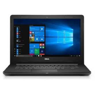 Dell Inspiron 3467 Laptop i5-8250U 8GB 250GB SSD 14INCH WIN 10