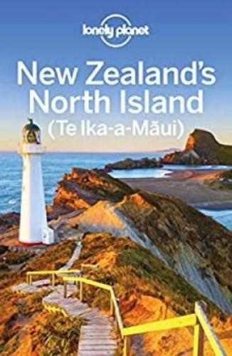 Lonely Planet New Zealands North Island