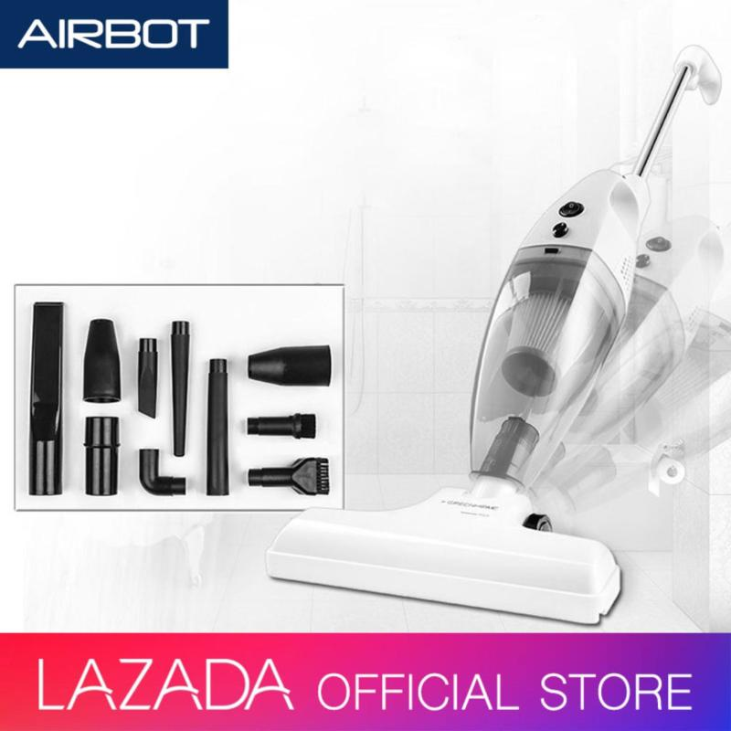 Airbot DX115C 2IN1 Handheld Vacuum Cleaner HEAP Filter Singapore