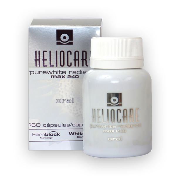 Buy Heliocare Purewhite Radiance Max 240 Singapore