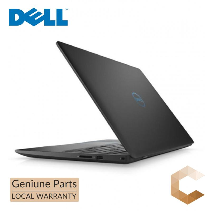 DELL NOTEBOOKS | G3-875814GL-W10-BLK