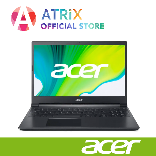 【Same Day Delivery】Acer Aspire 3 A315-57G-52RA | 15.6inch FHD | i5-1035G1U | 8GB RAM | 512GB SSD | Geforce MX330 Graphics | Win10 Home | 1Y Acer warranty