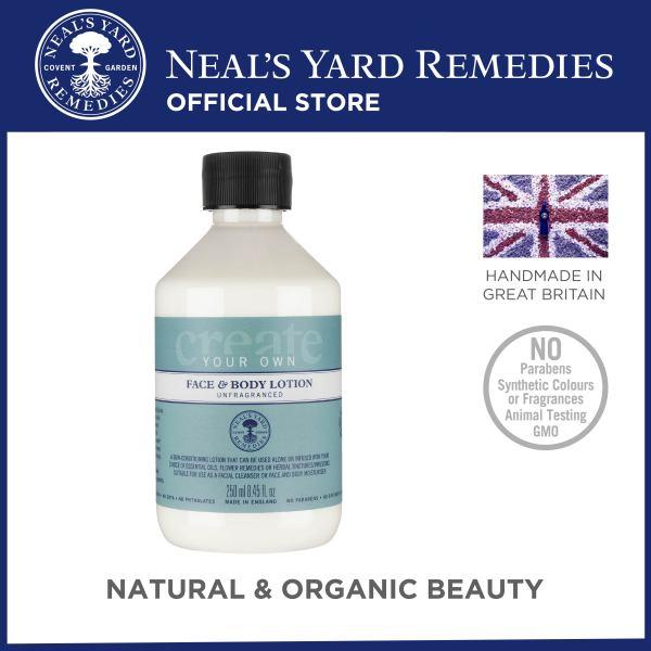 Buy Neals Yard Remedies Create Lotion 250ml Singapore