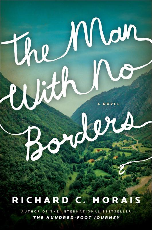 The Man with No Borders by  Richard C Morais
