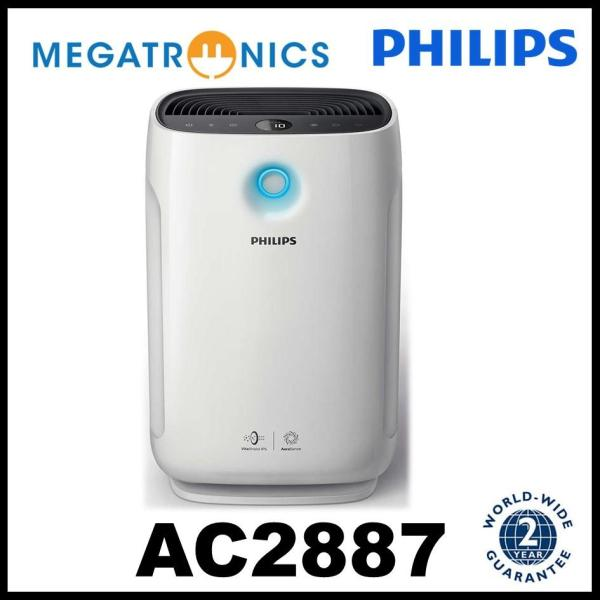 Philips AC2887/30 Air Purifier - AC2887/30 with 2 years warranty Singapore