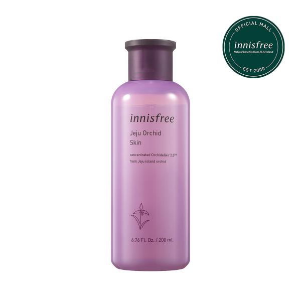 Buy innisfree Jeju Orchid Skin 200ml Singapore