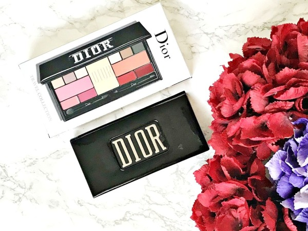Buy Dior Ultra Dior Couture Palette Colours of Fashion Limited Edition Singapore