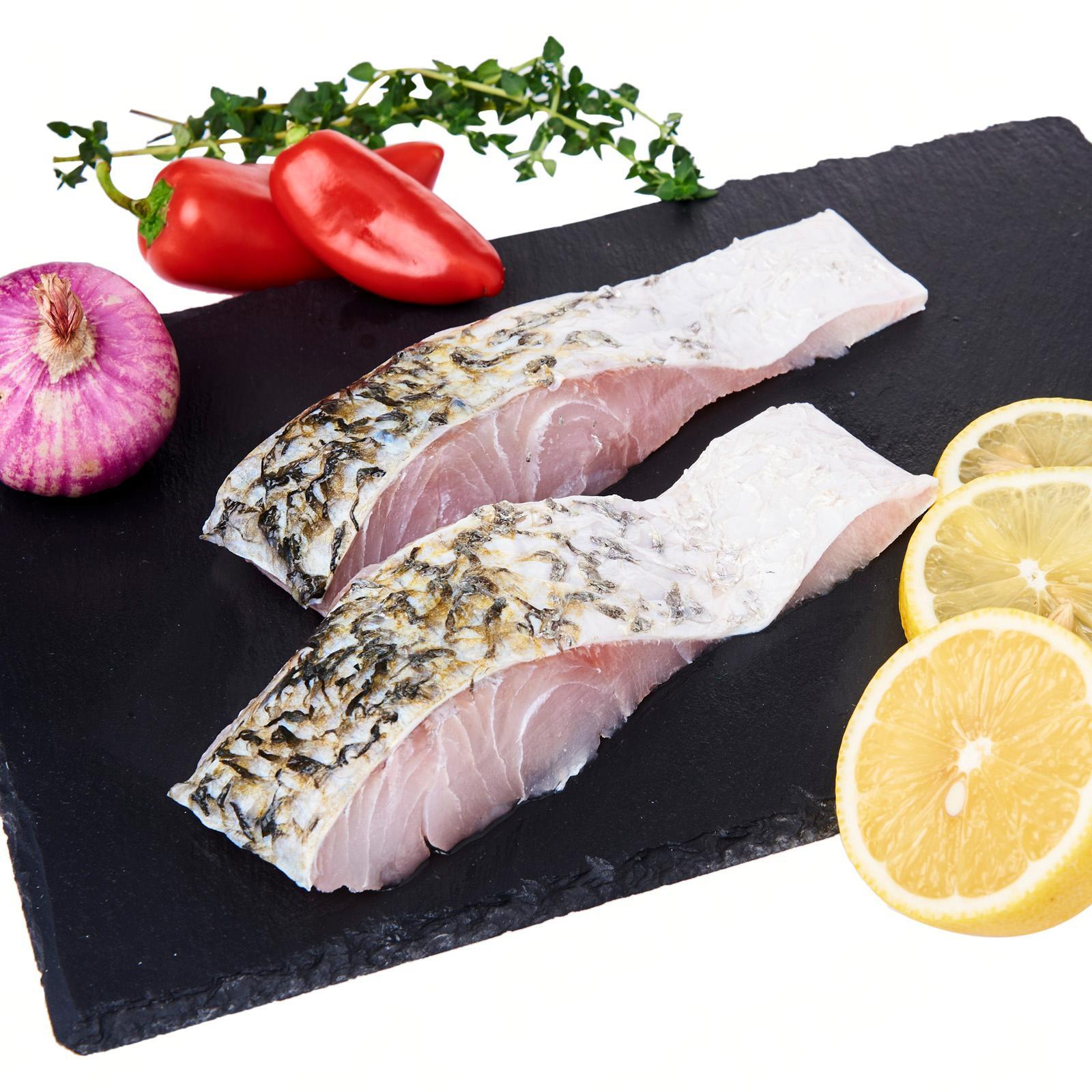 Serve by Hai Sia Seafood Fresh Barramundi Portions