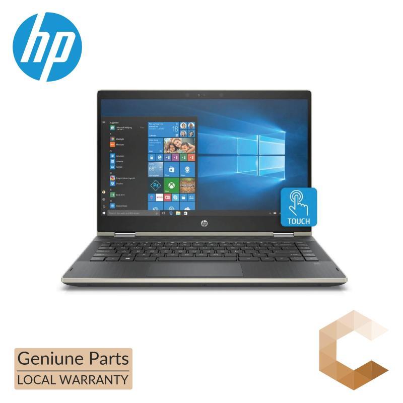 HP Pavilion x360 Convertible 14-cd1035TX